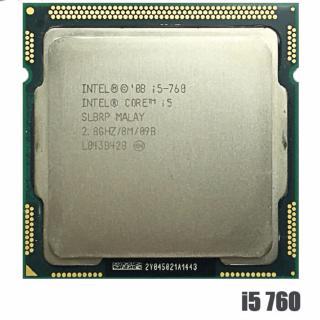 Intel Xeon W3550 3.0 GHz Quad-Core Eight-Thread CPU Processor 8M 130W LGA 1366
