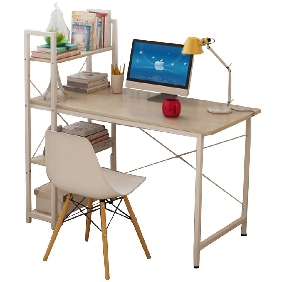 size 40 4d4fc 3b7e5 Clifton TB-60 115x55cm Computer Desk Table