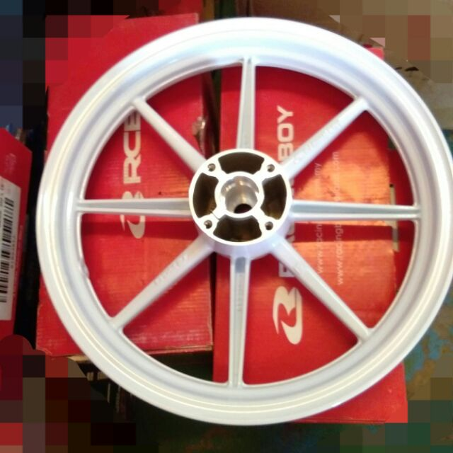 Mio Sporty Soul Racing Boy Mags Shopee Philippines