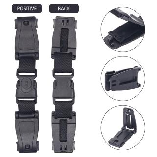 CAR SAFETY SEAT HOUDINI STRAP CHEST CLIP BUGGY HARNESS LOCK BUCKLE HIGHCHAIRS
