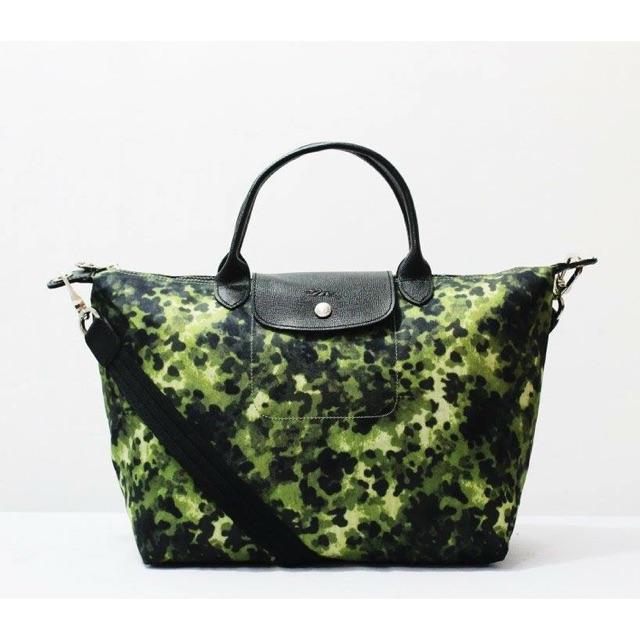 5101ef621d Longchamp Le Pliage Large Tote Bag LLH | Shopee Philippines
