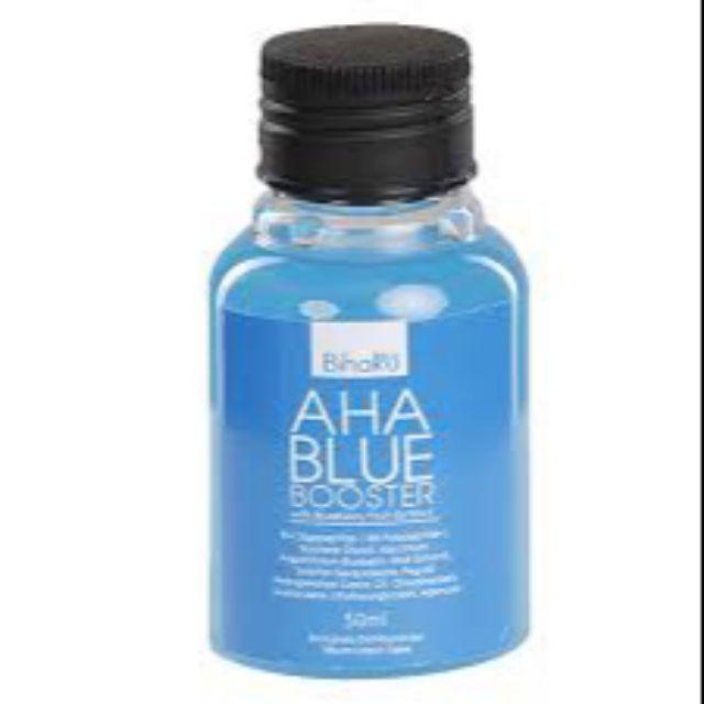 Misumi Aha Blue Booster