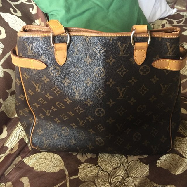 Preloved Authentic Lv Shopee Philippines