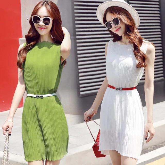 Chiffon Infinity Dress: Green Dress Chiffon Dress Evening Dress Infinity Dress