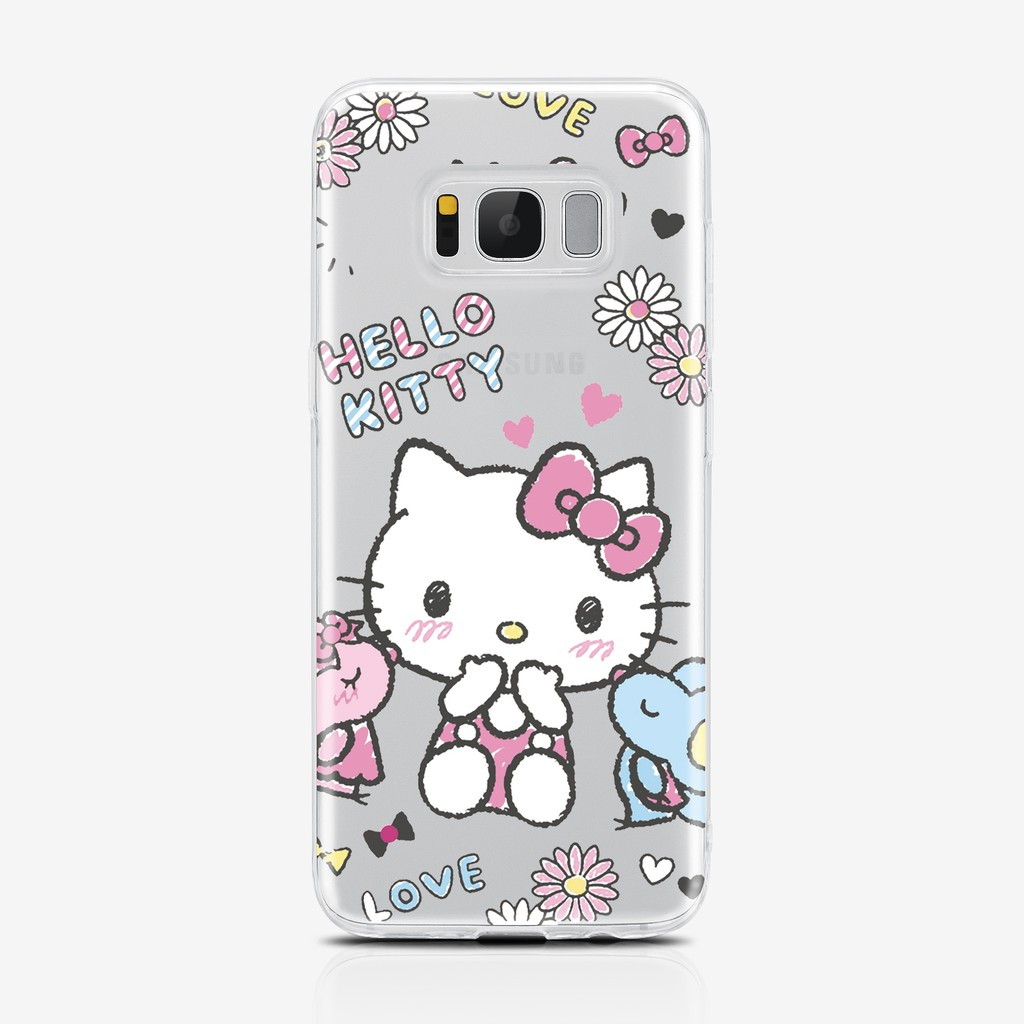 5e7dd8ae6 Vivo Y69 Hello Kitty BackCase 3 | Shopee Philippines