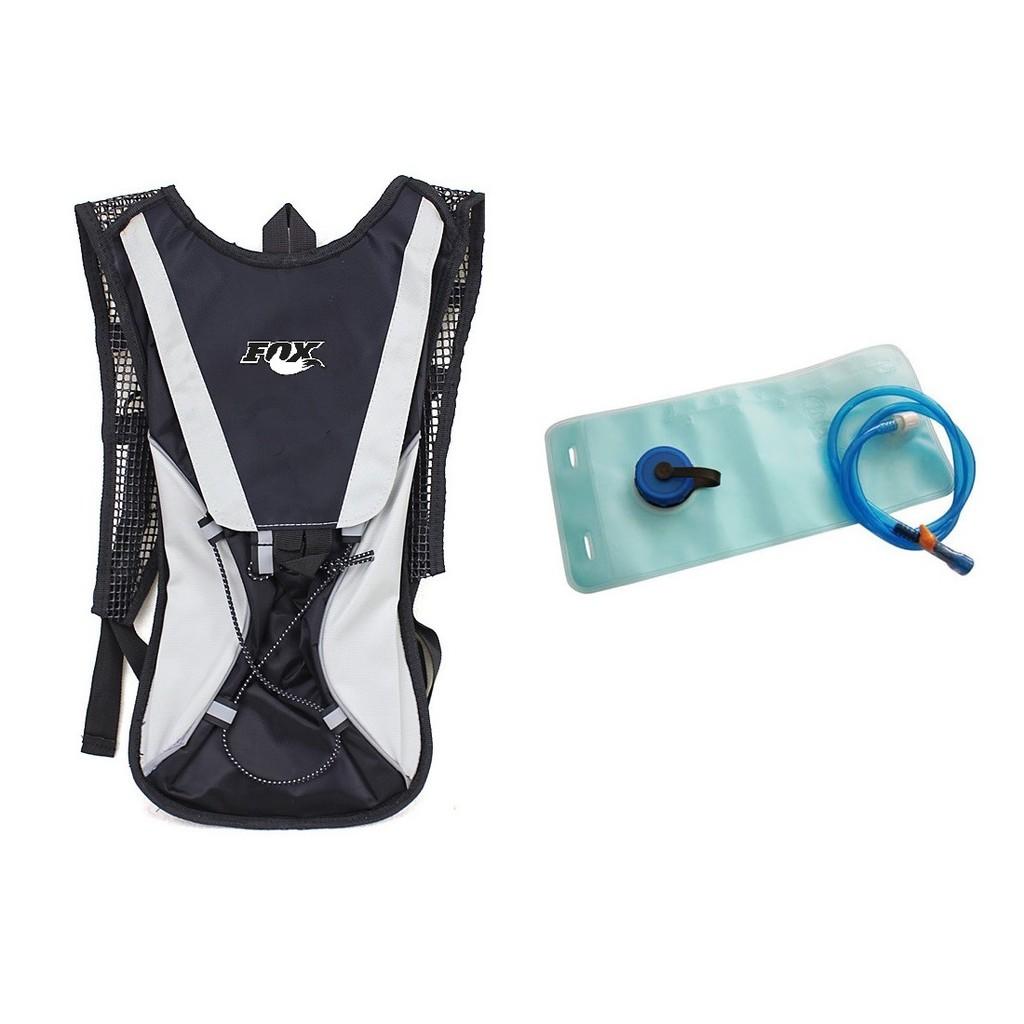 BT0082 Bike Water Hydration Back Pack Bag w/ 2 0L Bladder