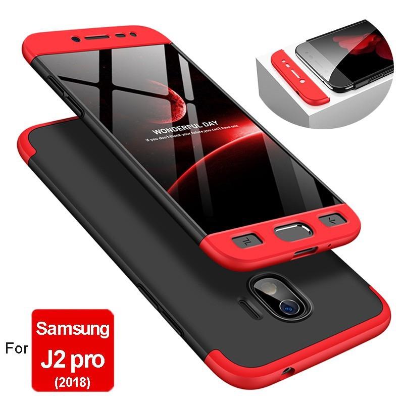 Samsung Galaxy J2 pro (2018) 360 Full Body Protective Case | Shopee Philippines