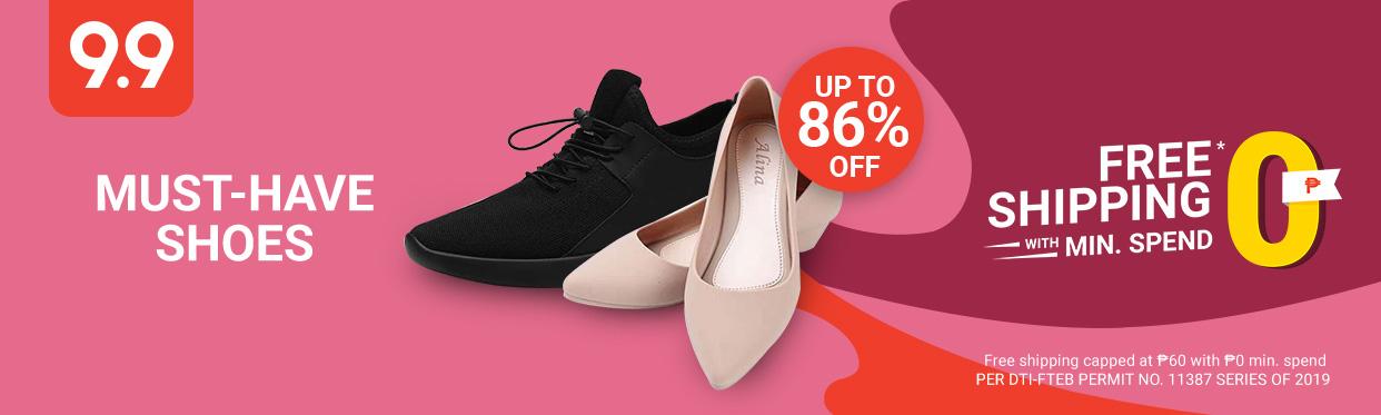 3ebd2a4de9e Buy Women's Shoes Products Online | Shopee Philippines