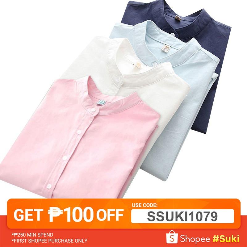 fc2ff72504d Shop Tops Online - Women's Apparel | Shopee Philippines