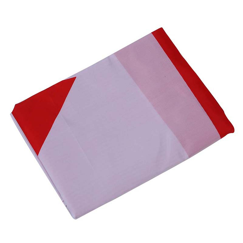 Pink Unicorn With Stars 5ft x 3ft Flag Decoration Festival Flags 2 eyelets