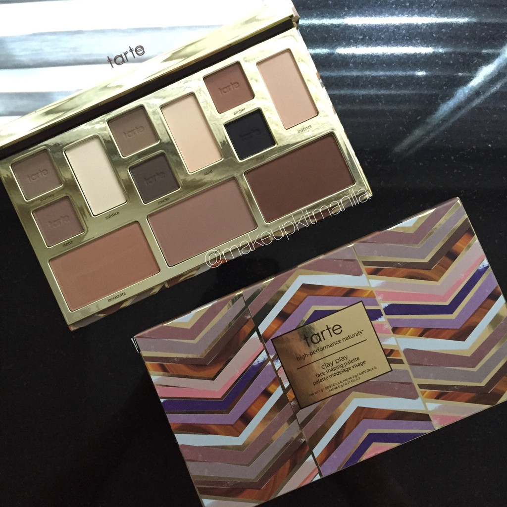 920672c2f MAC Shiny Pretty Things Face Palette | Shopee Philippines
