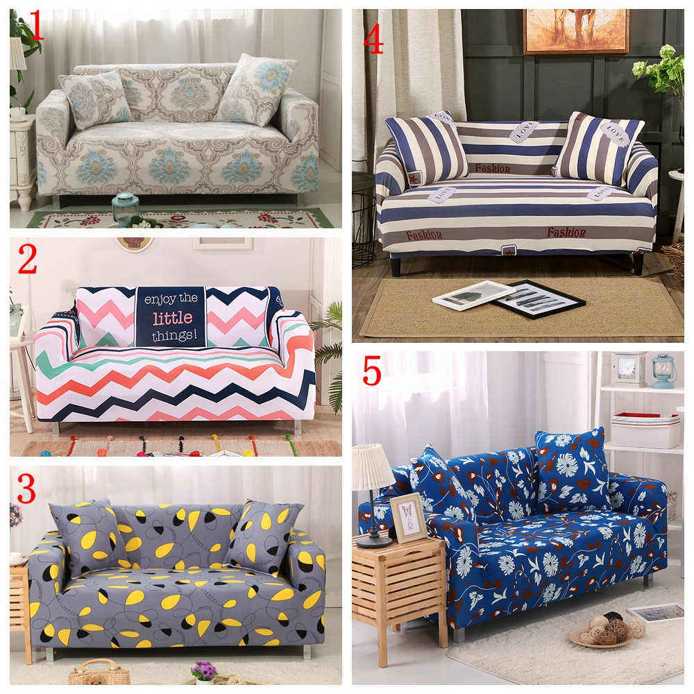 Couch Slipcovers Universal Sofa Cover