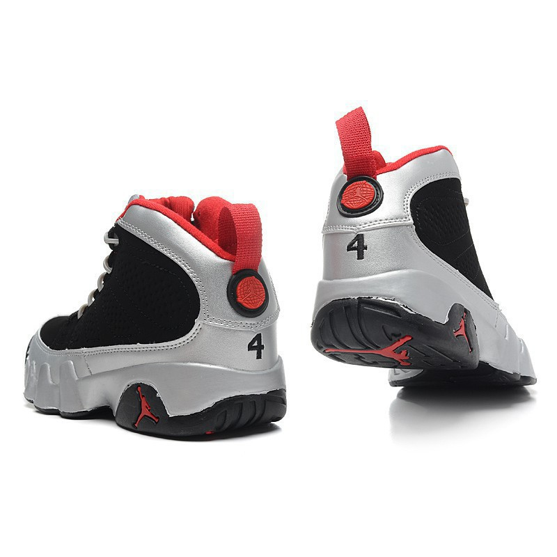 competitive price b9d10 b14a8 Nike Air Jordan 9 Johnny Kilroy