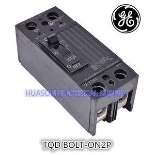 Ge Tqd 3pole Circuit Breaker 100a 250a Shopee Philippines