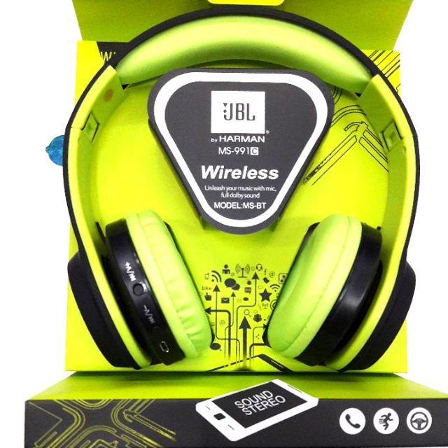 Jbl Bluetooth Headphone Shopee Philippines