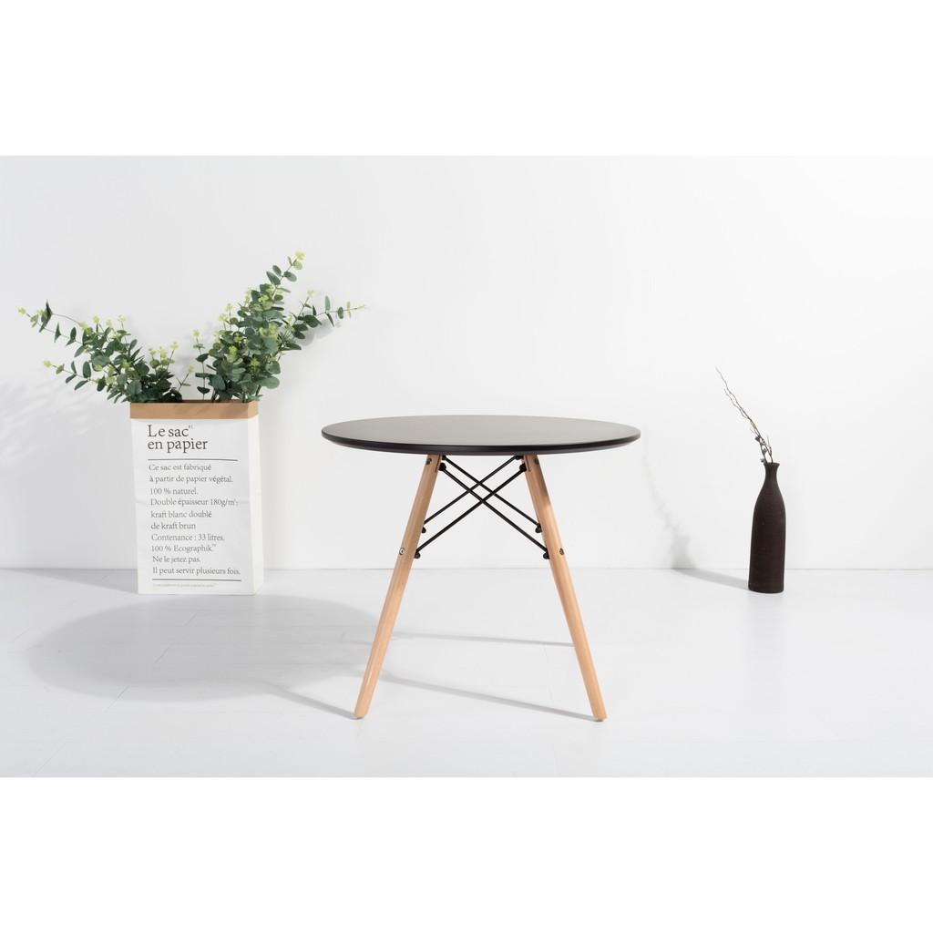 Modern Ergonomic Eames Design Table Mt