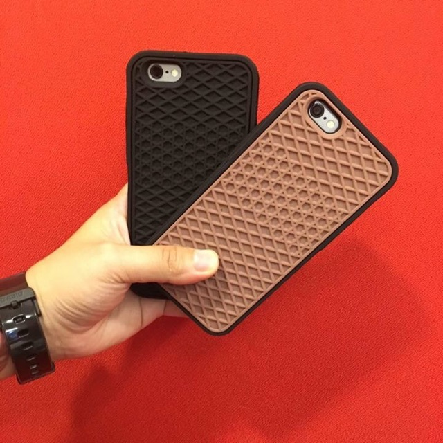 huge discount 770dd 3895c Iphone Shopee Vans Waffle Philippines Case Sole pqHSwE1