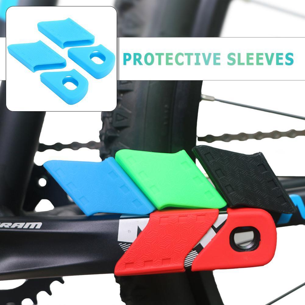 3Paar Fahrrad   Fahrrad Lenker Ende Lock-On Stecker Bar Griffe Caps AbdeckRSZ8