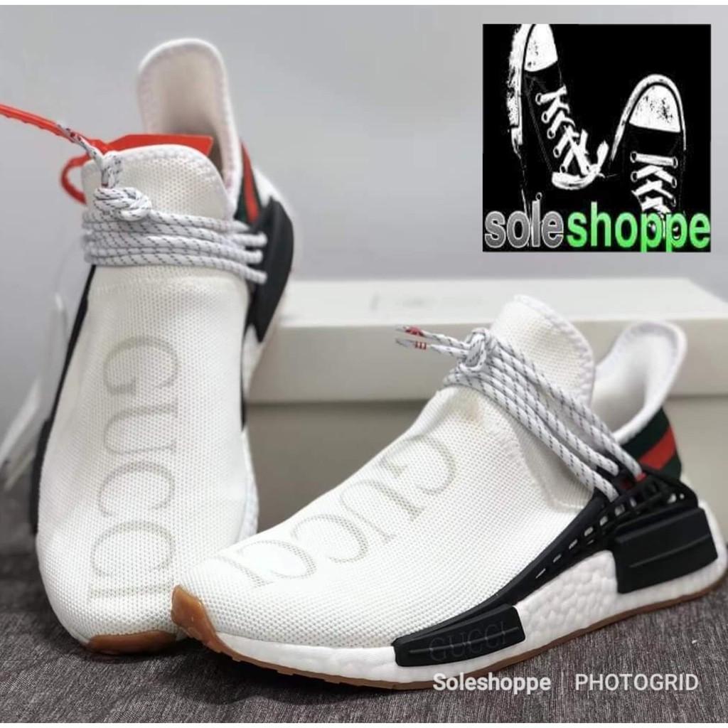 fd517383e Adidas NMD P.W Human Race x Gucci