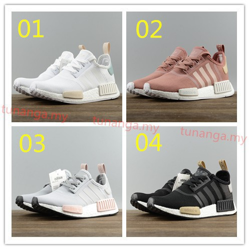 adidas nmd womens colors