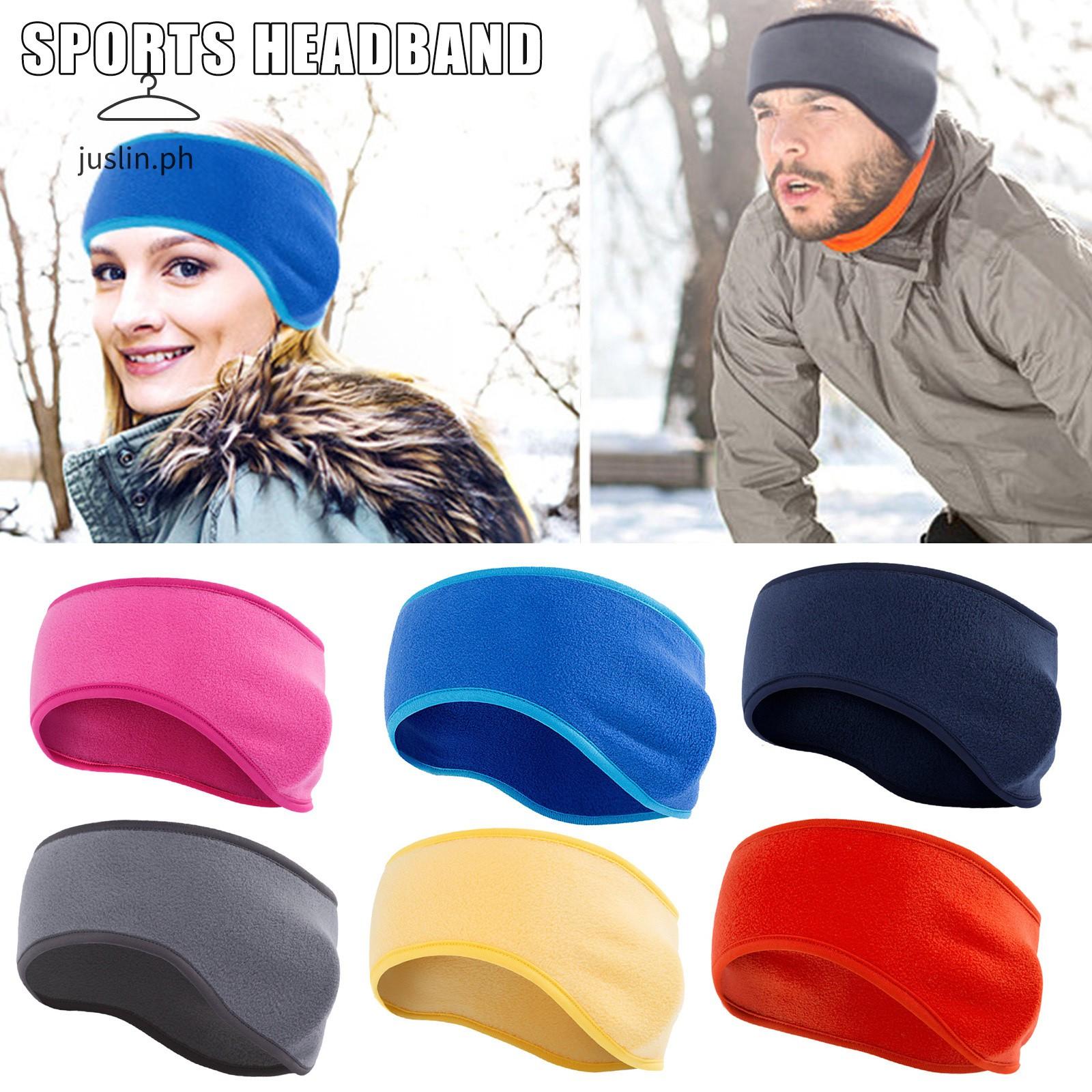 Ear Warmers Headband Mens