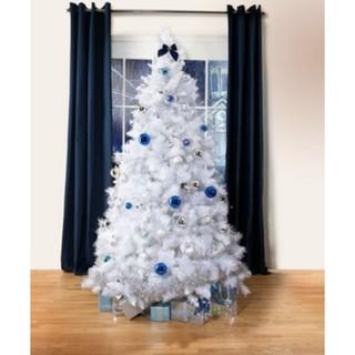 Christmas Tree ornaments Christmas charm Christmas gift Lucky petal Christmas Tree decorations holiday decor Evil Eye Charm