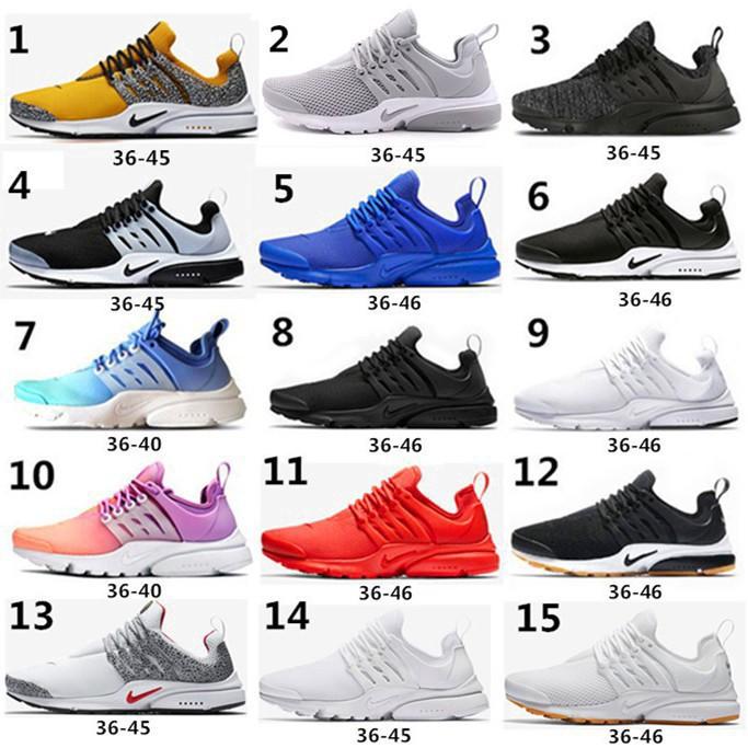 on sale dada4 6e966 15colors 100% original Nike Air Presto Flyknit high top   Shopee Philippines