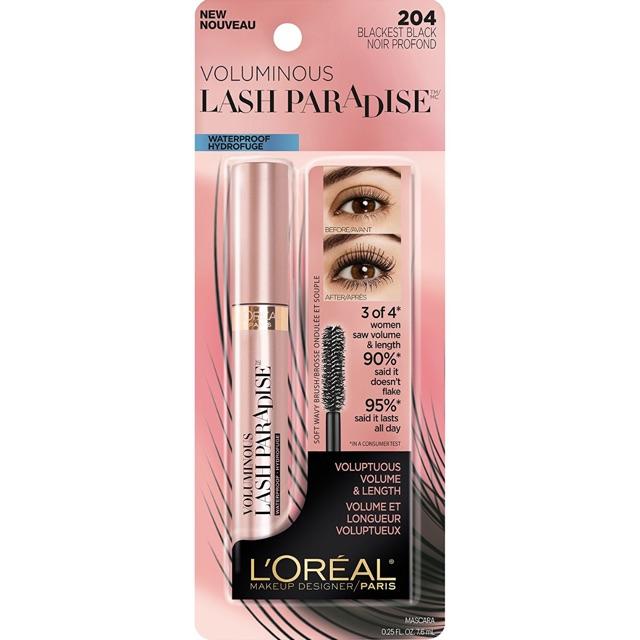 fd917838897 L'oreal Lash Paradise Mascara | Shopee Philippines