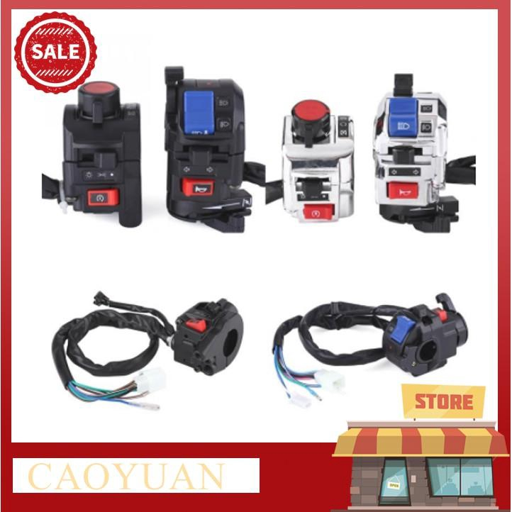 Wiring Diagram For Motorcycle Headlight High Low Turn Signals Horn from cf.shopee.ph