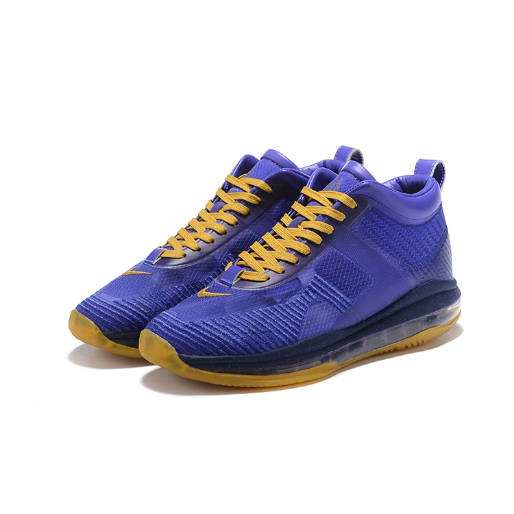 c5df41b13c5 XR Nike LeBron Icon QS x John Elliott men s shoes red