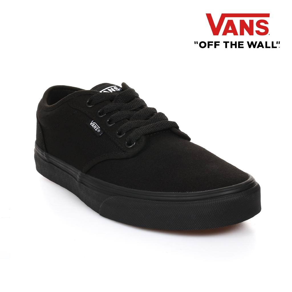 Vans Men s Filmore Suede Canvas Gum Sneakers  054bb700367