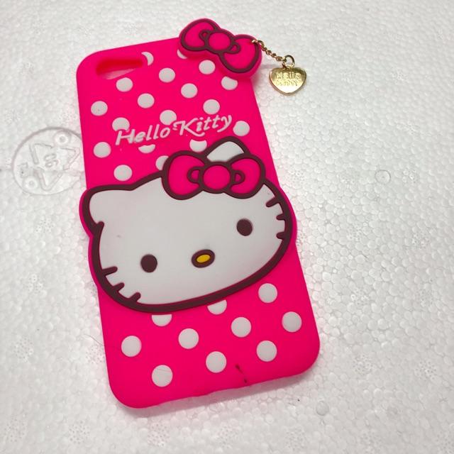 new concept 49a57 bd765 Oppo a83 hello kitty case