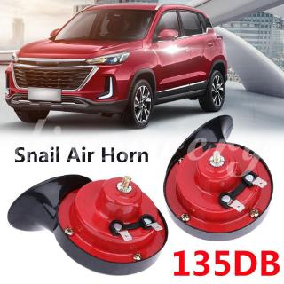 Fydun Car Horn High//Low Tune Pitch Car Horn Assy Fit For CR-V Fit Insight 38100-SDB-A02