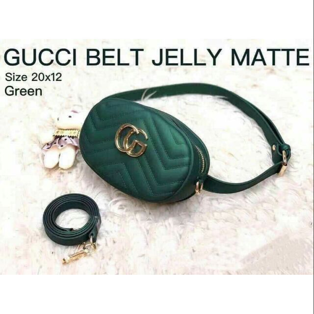 4f78396cb74 GUCCI BELT BAG
