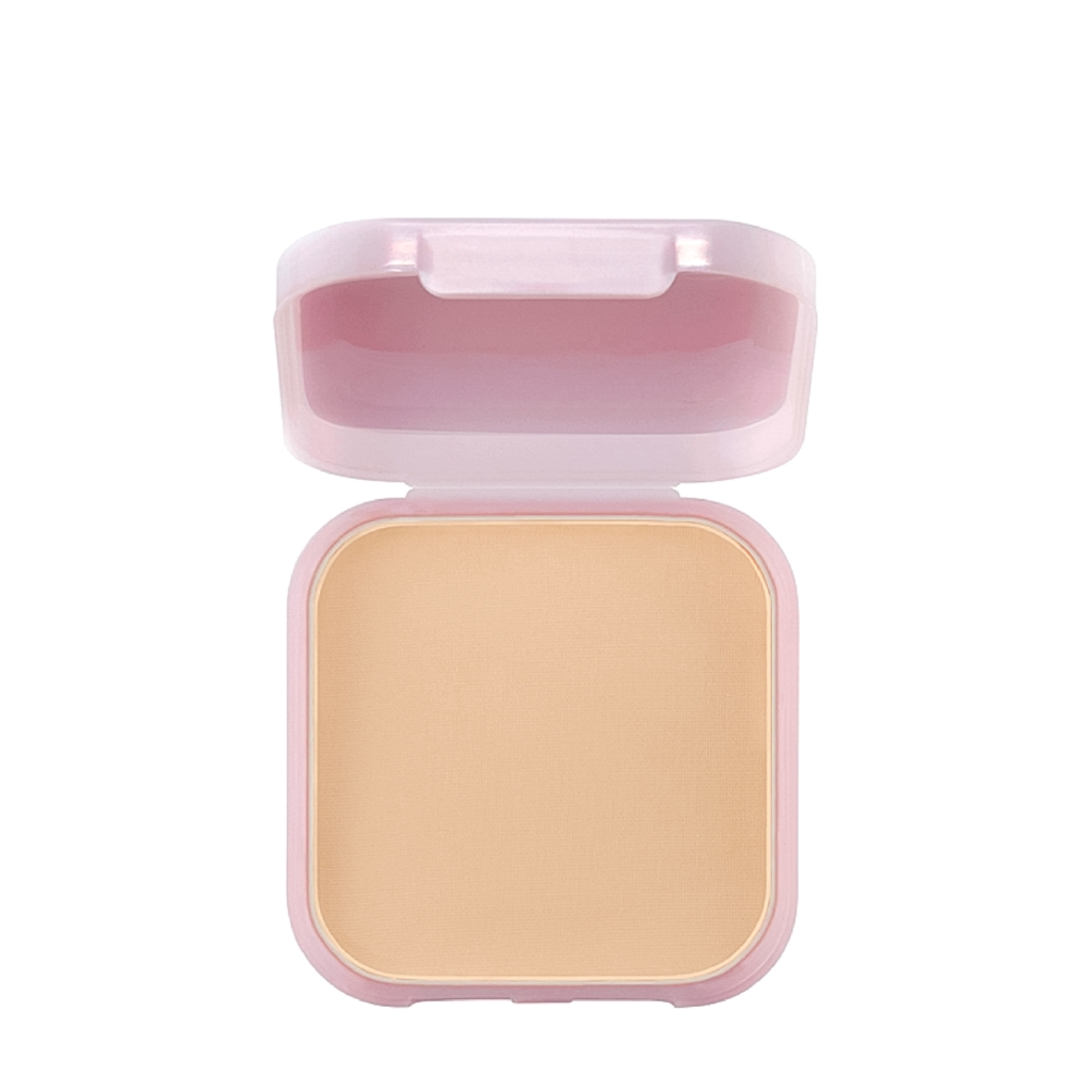Maybelline New York Clear Smooth All In One SPF25 Nude