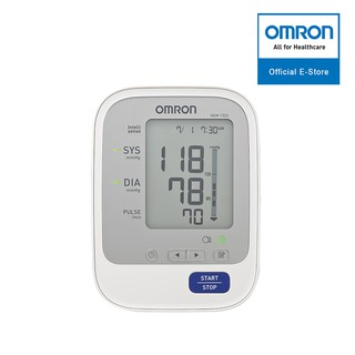 Omron HEM-7322 Premium Upper-Arm Blood Pressure Monitor