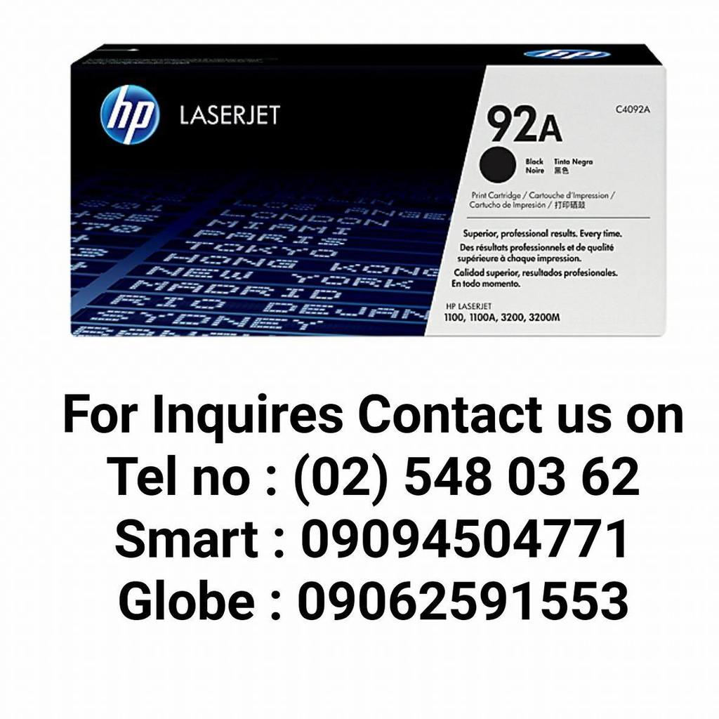 Hp Laserjet Pro M102a Printer Shopee Philippines Block Diagram Hplaserjetp2035p2055