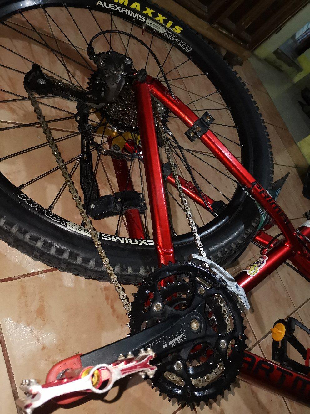 2pairs Bicycle Disc Brake Pads For Shimano XTR M985 M988 XT M785 SLX M666
