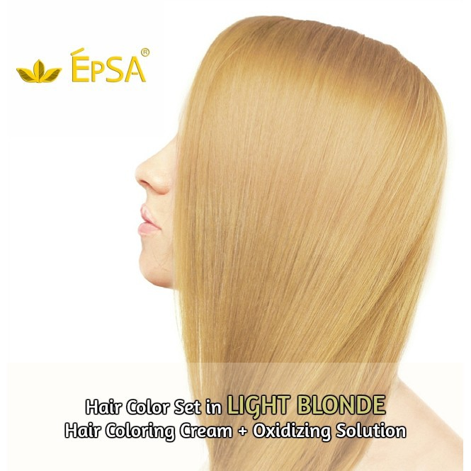 Light Ash Blonde Hair Color | Shopee Philippines