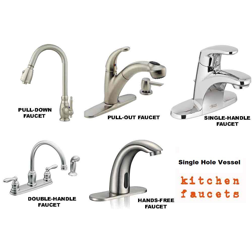 Clearance Sale Usa Quality Standard Small Single Hole Vessel Kitchen Bathroom Faucet Shopee Philippines