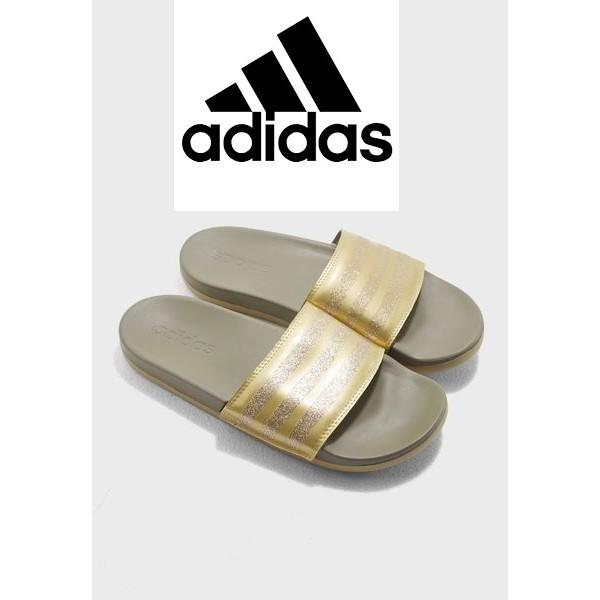 save off c6a46 9591b adidas Men Training adilette Cloudfoam Plus Mono Slides  Shopee Philippines