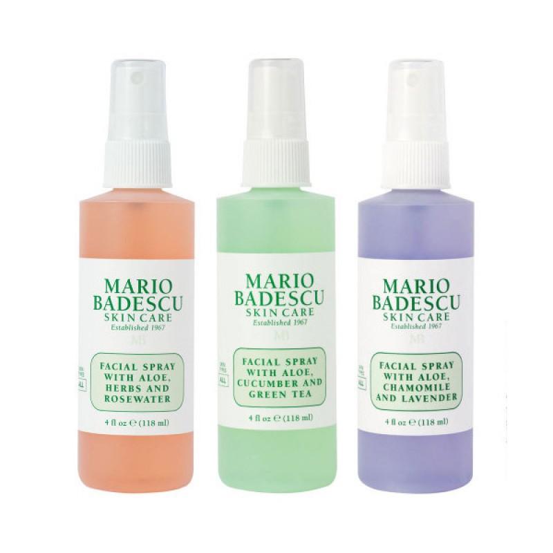 Mario Badescu Facial Spray 4oz