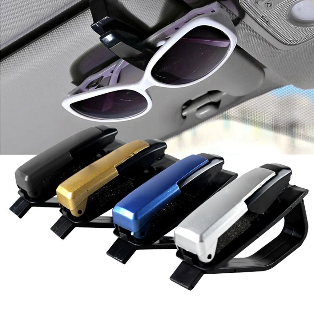 2735d0ba9f1 Car Glasses Case for Mercedes Benz C E CLASS GLK GLC GLE AMG ...