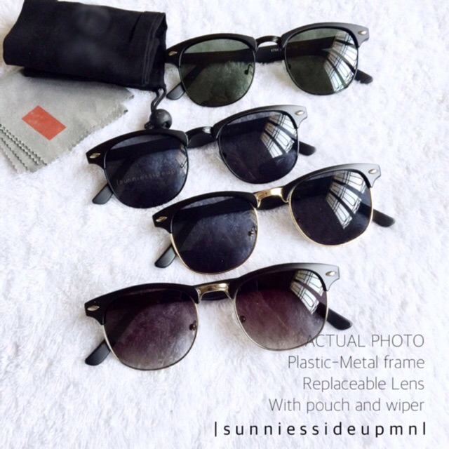 401536e5b5d3 SP33 Sunglass | Shopee Philippines