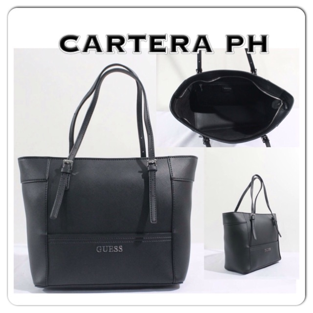 6774bacb8a30 GUESS SIGNATURE DELANEY CLASSIC TOTE