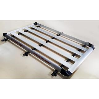 Aerorack Universal Roofrack Carrier Topload For Roofrails