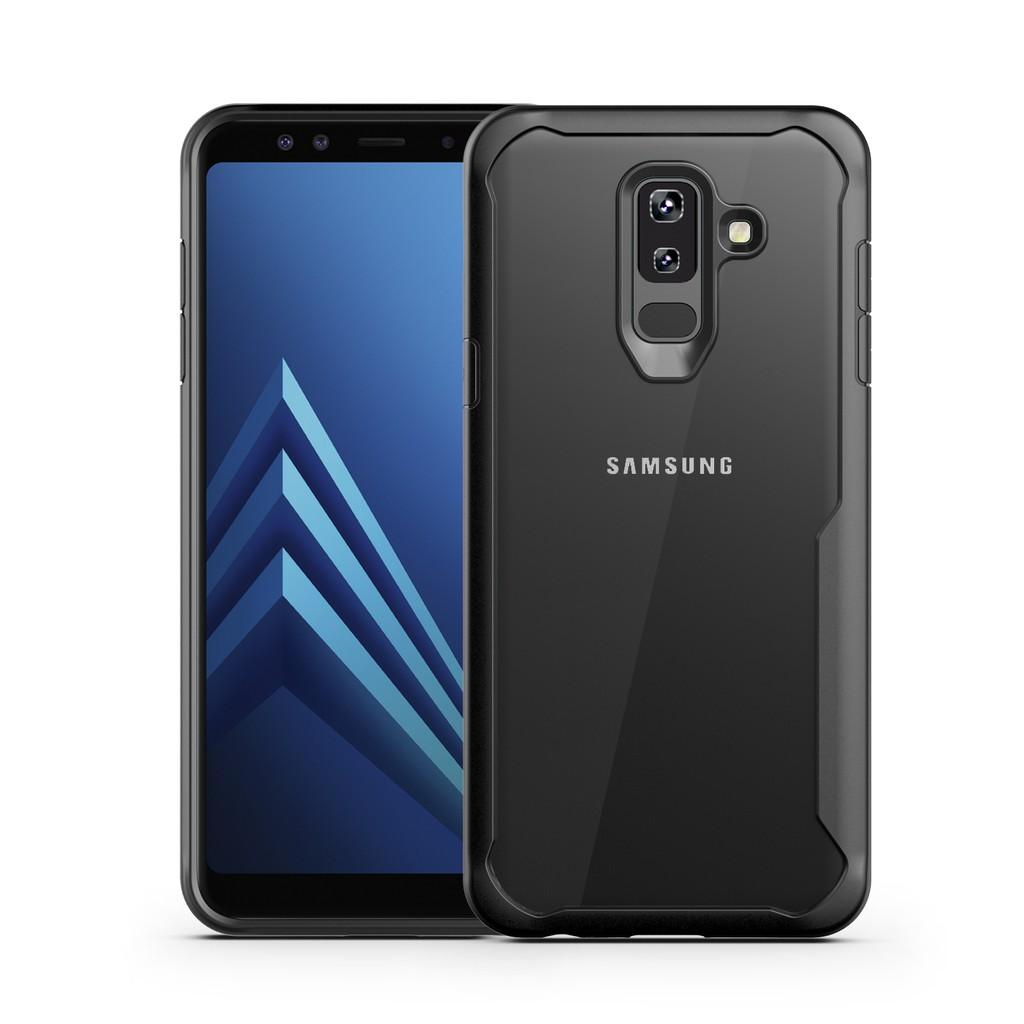 the best attitude 8994f b95c0 Samsung Galaxy A6 A6 plus soft case cover