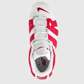 new product 6ffa4 917a5 Original Nike Air Uptempo Gym Red Jordan Pippen Kobe  Shopee Philippines