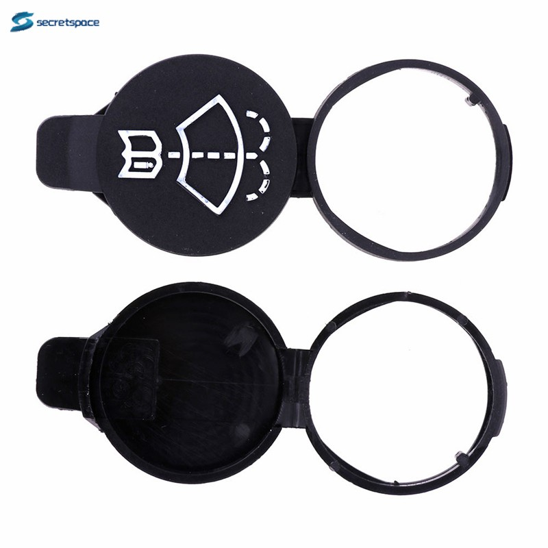 Wipers For Chevrolet Buick Cadillac 1 PC Plastic Windshield Wiper Washer Fluid Reservoir Tank Cap Hot Sales New Arrival