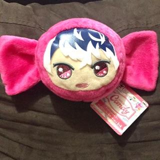 BANPRESTO IDOLiSH7 Yotsuba Tamaki 5cm character toy key chain key ring 13